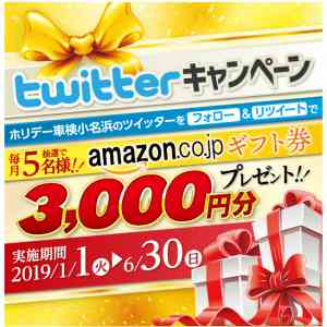 Amazonギフト3,000円分